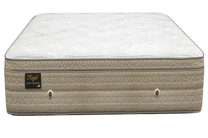 Mouka Royal Pillow