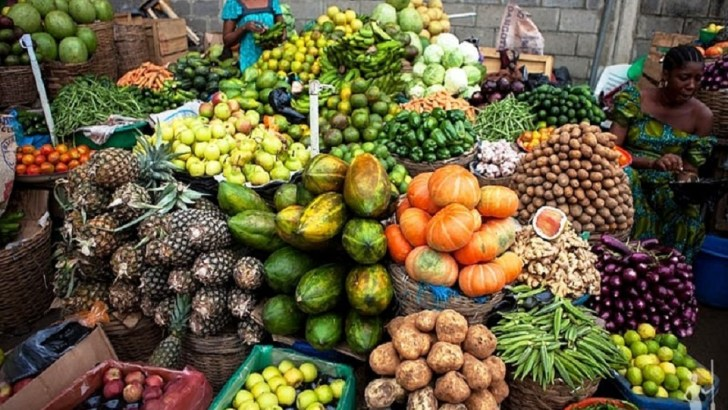 Food Security: Lagos To Launch Five-Year Agricultural Development Roadmap