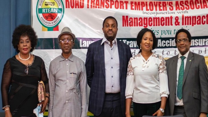 Heritage Bank Partners Road Transport Workers on Insurance Scheme for Travelers