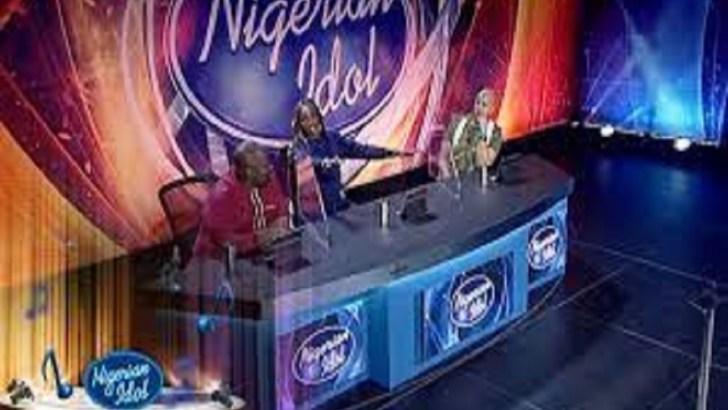 Eight Contestants Prepares for Week Four of Nigerian Idol