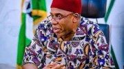Call for Amaechi's Sack: Corruption Staging a Comeback – Eze