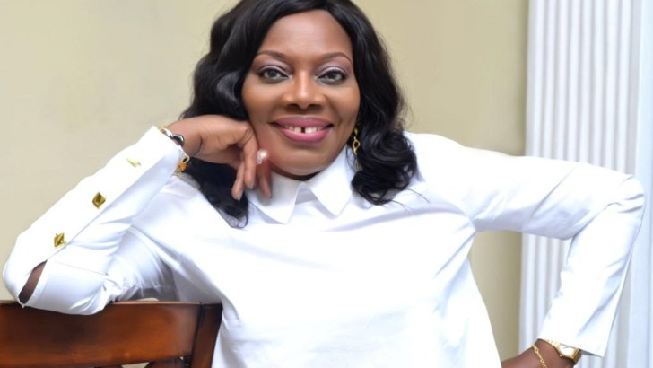 Eze commends Appointment of Dame Cookey-Gam into FHA Board