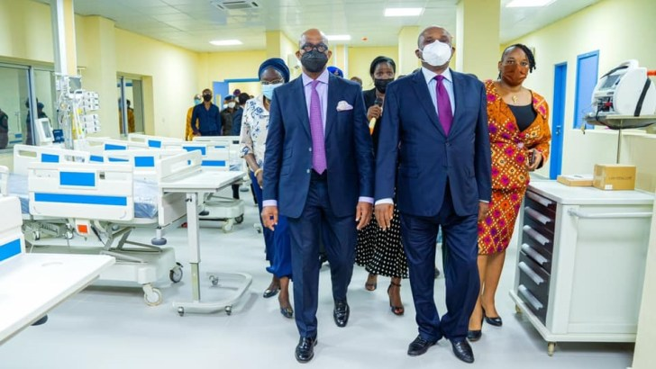 AfreximBank to Support Ogun Infrastructural Development With $200million