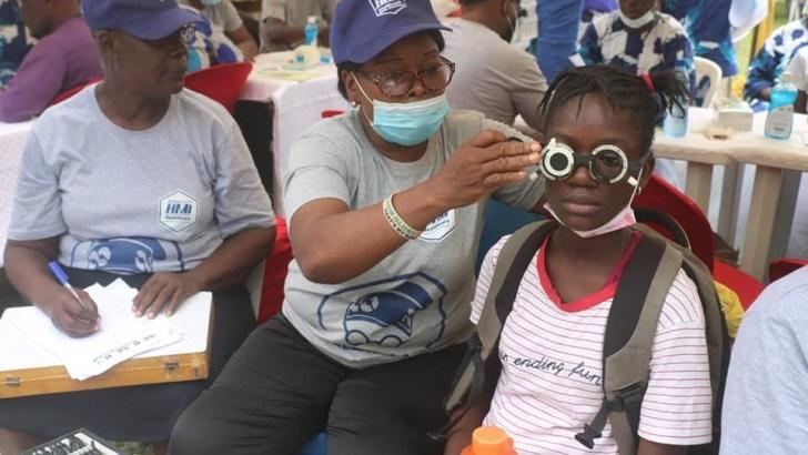 Sanwo-Olu Relaunches Jigi-Bola Programme