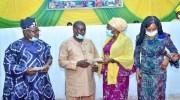 Ogun Disburses Over N241m Loan To Agricultural, Non-Agricultural Enterprises