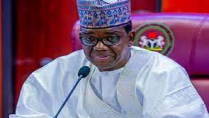 Matawalle to Collaborate with FG on Resettling IDPs In Zamfara