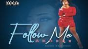 Akhere Unwraps Next Move with New Single 'Follow Me'
