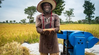 IFAD's New Investment Programme to Boost Private Funding of Rural Businesses and Small-Scale Farmers