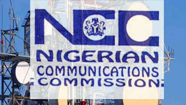 NCC Surpasses Revenue Projection, Post N150bn Spectrum Fee in 5 Months