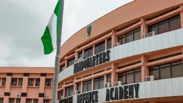 Nigerian Defence Academy Confirms Attack on Facility by Gunmen