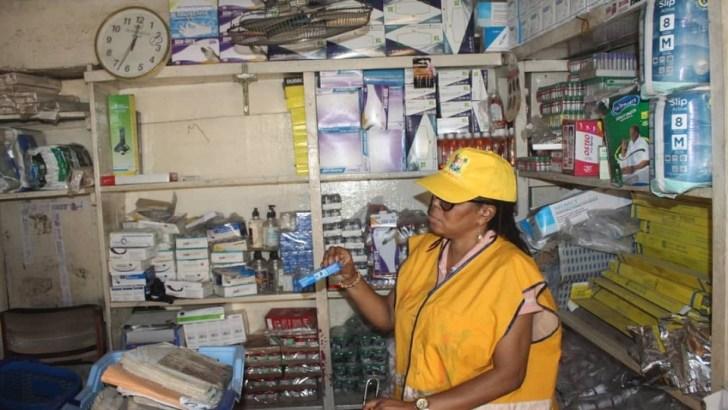 Lagos Shuts 20 Pharmacies, Patent Medicine Stores