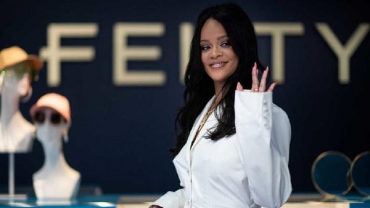 Rihanna Becomes Billionaire, World's Richest Female Musician