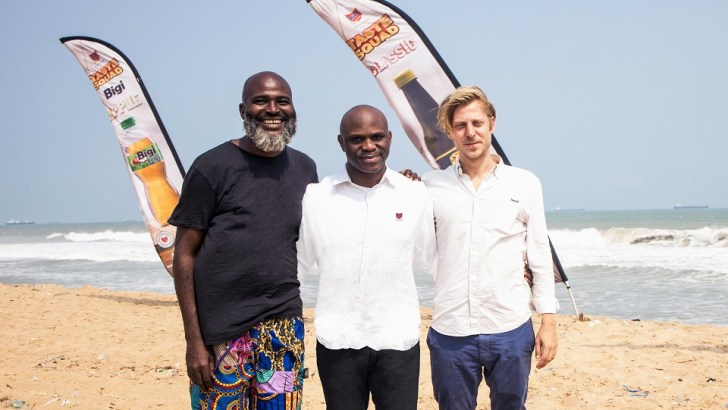 Rite Foods Ltd Sponsors 'Rite on the Beach,' Trains 30 Youths for Green Jobs and Environmental Preservation