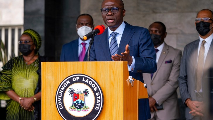 COVID-19: Lagos Records 135 Deaths, Begins Vaccination Wednesday