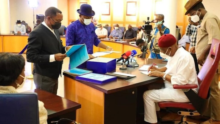 Wike Signs Bills on VAT Collection, Open Grazing Prohibition Into Law