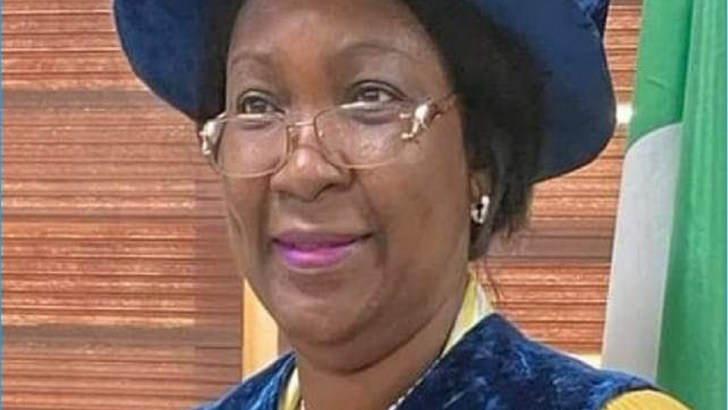 Sanwo-Olu Approves Appointment of Prof. Ibiyemi as LASU VC