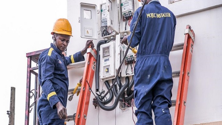 Lagos, Energy Firms Releases 20,000 free prepaid meters to Alimosho Residents