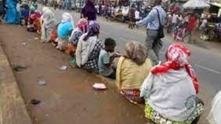 Oyo Plans Resettlement of Absconded Destitute, Beggars and Urchins to Akinyele Centre