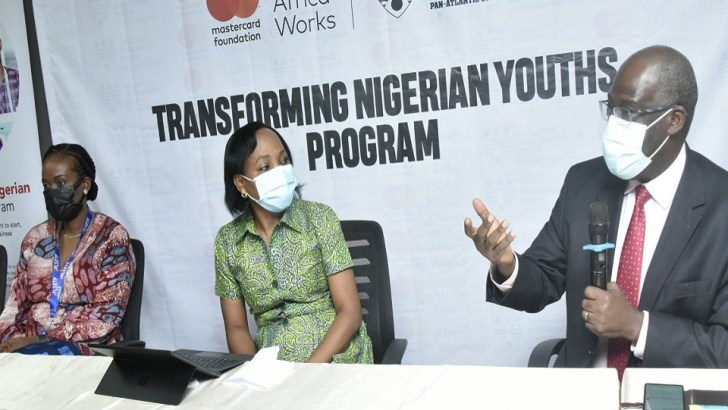 MasterCard Foundation Partners EDC to Train and Create 200,000 Jobs