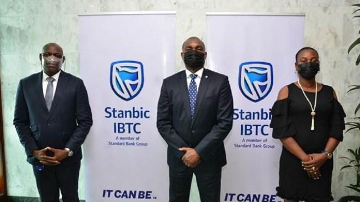 Reward4Saving Promo: Stanbic IBTC Bank To Reward Customers With N30m Cash Prizes