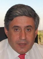 Roberto López Ruiz, director del Canal Corredores de MAPFRE