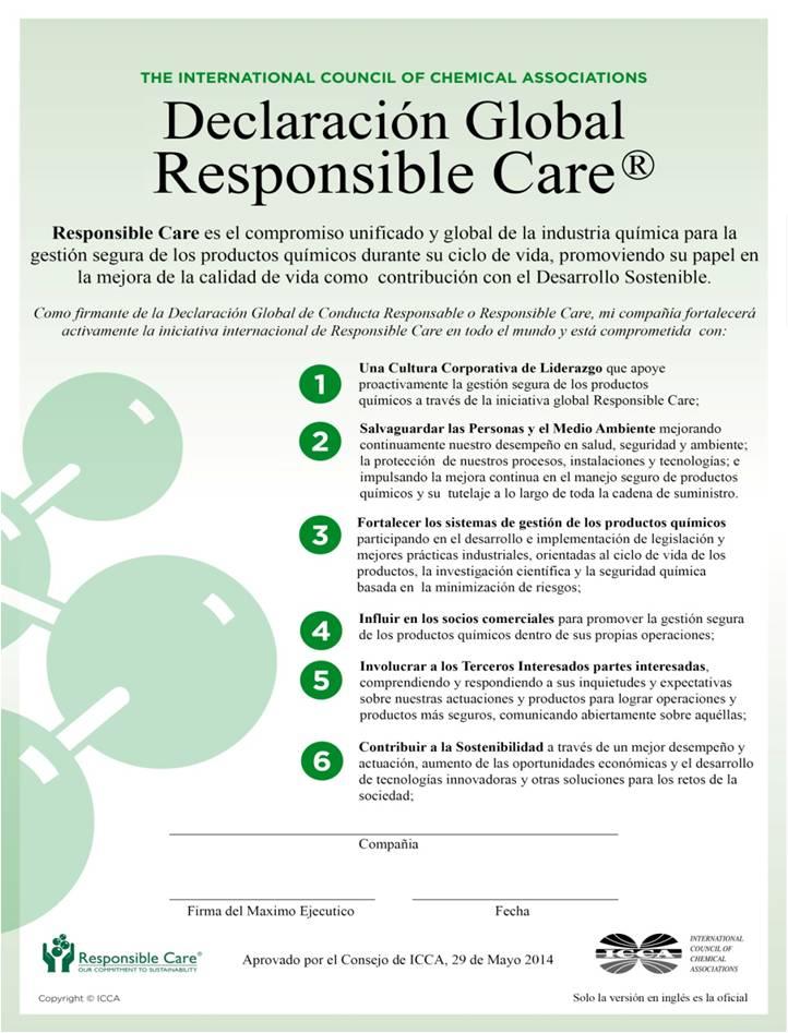 RC Global Chartes Español