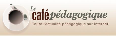 cafe pedagogique
