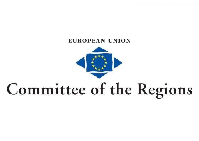 trabaja en el comite de las regiones