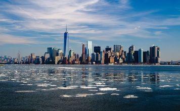 Practicas formativas en Nueva York