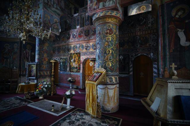 tumba de vlad tepes dracula snagov