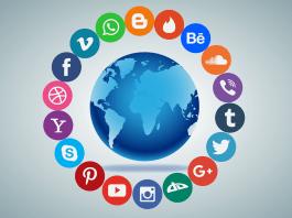 beca erasmus social media en Turquia