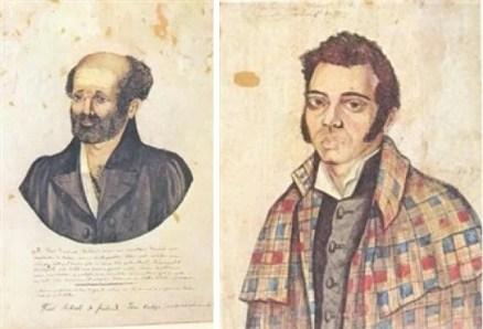 José Cabeça – conhecido como Padre / José Veloso