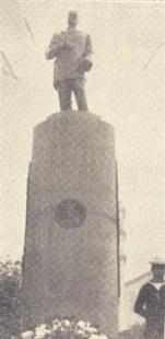A inauguração do monumento a Luiz de Queiroz foi o ponto culminante dos festejos em comemoração ao aniversário da cidade, naquele ano. Obra magnífica do escultor Luiz Morrone, localizada bem no centro da praça José Bonifácio, é ainda um dos mais belos monumentos que possuímos.