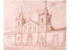 aquarela - 1845
