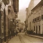 Rua antiga 2