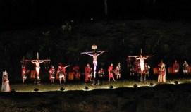 crucificação de cristo