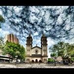 praça catedral