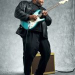 Sesc Jazz & Blues_Piracicaba_Kirk Fletcher – 11 de agosto