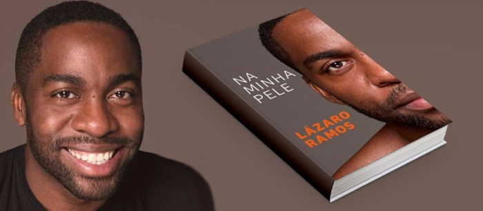 lazaro livro