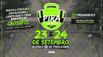 Pira Games 2017