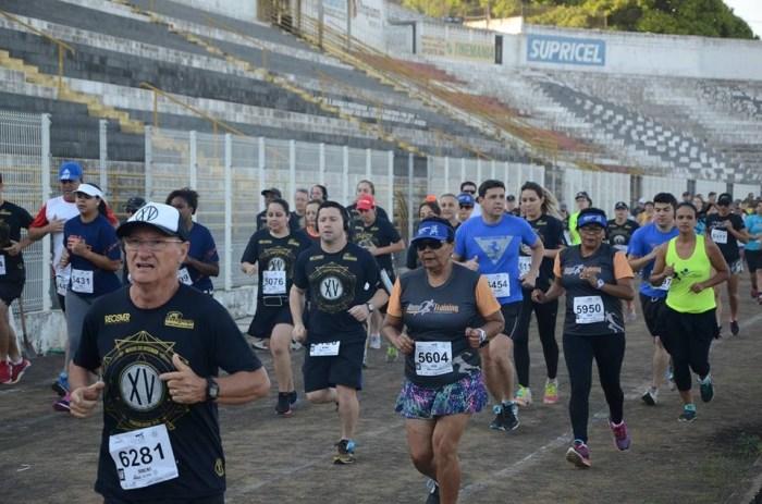 Corrida do Alvinegro 2017