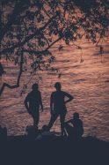 Pescadores - Foto: Denis Marcorin