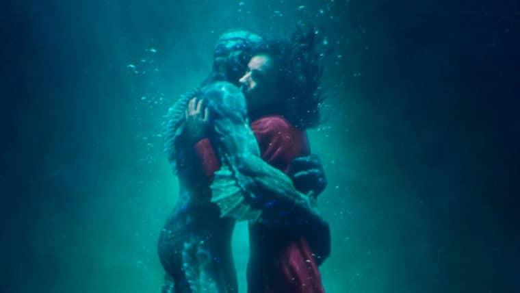 Guillermo del Toro revela detalhes sobre o Homem-Anfíbio em novo vídeo