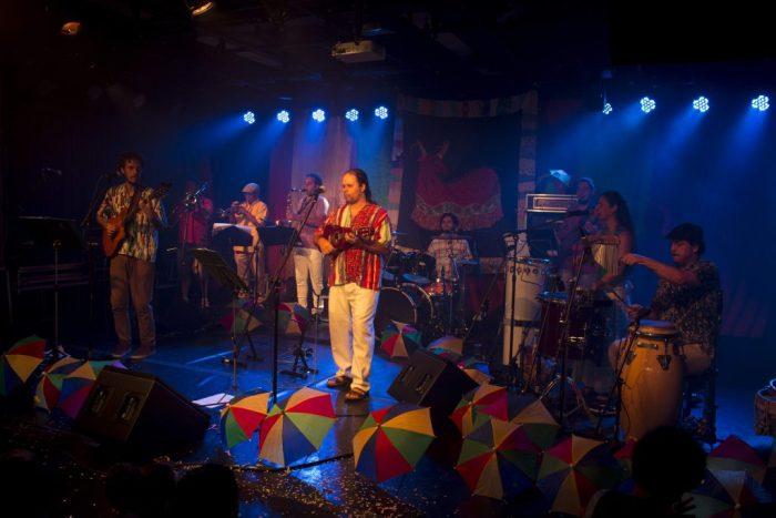Carnaval Sesc Piracicaba_Encantoria na Folia