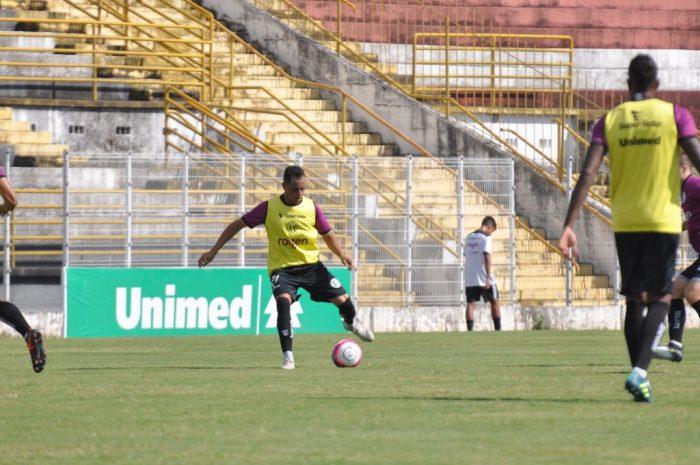 XV enfrenta o Guarani em Campinas pelo Paulistão A2.