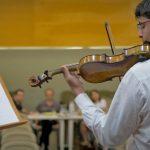 Sinfônica de Piracicaba seleciona instrumentistas para a Temporada 2018