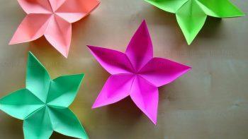Origami: exposição e oficina acontecem na Casa do Povoador