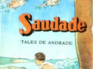 Thales de Andrade, por João Chiarini