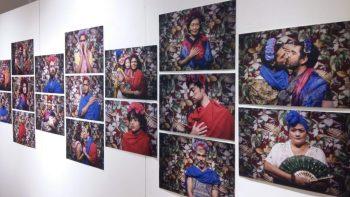 """Exposição """"Todos Podem ser Frida"""" no Museu Prudente de Moraes"""