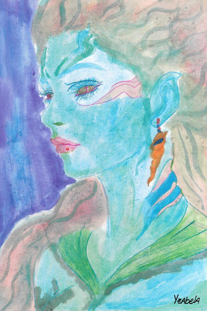 Desenho estará na exposição Aquabelas_120dpi